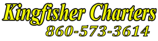 Kingfisher Charters: Fishing Charters CT, Charter Boats CT
